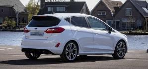 Ford Fiesta EcoBoost 1.0 turbo híbrido: veja o teste de consumo na vida real