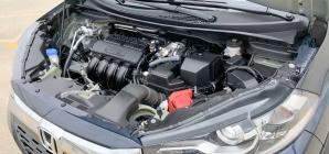 Comparativo: Honda WR-V EXL vs. Fit EXL