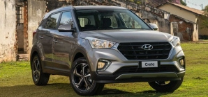 Hyundai oferece HB20 com parcelas de R$ 99 e Creta com bônus de R$ 4.000