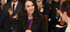 Audi e-tron será o carro oficial da primeira-ministra da Nova Zelândia