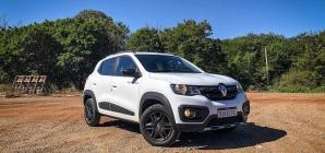 Fiat Mobi e Renault Kwid: modelos mais baratos do país partem de R$ 38.690