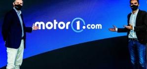 Motor1.com apresenta logotipo redesenhado pelo estúdio Pininfarina