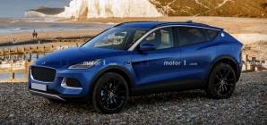 SUV elétrico de 750 cv e autonomia de 600 km da Lotus estreia em 2022