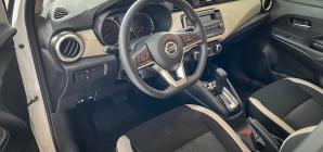 Novo Nissan Versa 2021: veja fotos e equipamentos das versões mais baratas