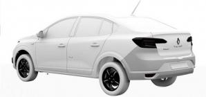 Segredo: Novos Logan e Sandero versão Renault terão design e nome exclusivos