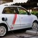 Já dirigimos: Renault Twingo elétrico é o pequeno francês ideal para a cidade