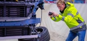 Mecânica Online: Volvo completa meio século a serviço da segurança