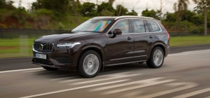 Volvo, Mercedes-Benz e Geely compartilharão motores no futuro