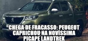 Recém-lançada no Brasil, Ram 1500 perde prêmio máximo de segurança