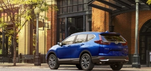 Honda anuncia encerramento da venda de carros na Rússia