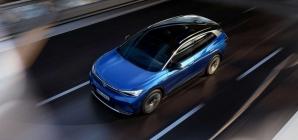 Já dirigimos: Volkswagen ID.4 alia o que o elétrico tem de melhor ao formato SUV