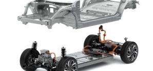 Hyundai e Kia terão nova plataforma elétrica de tração traseira ou 4×4