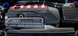 Novos Audi TT RS, RS4 Avant e RS5 Sportback chegam a partir de R$ 442.990