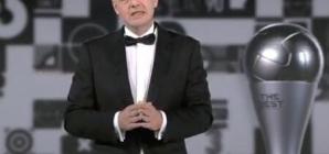 Prêmio da Fifa: deixemos a Europa para os europeus