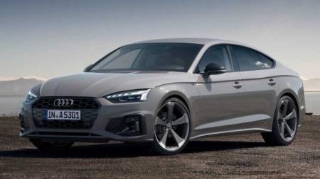 Audi A5 Sportback vem renovado e parte de R$ 285 mil