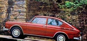 Volkswagen 1600, TL e Variant: uma história de robustez em tamanho família