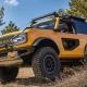 Ford Bronco, Mustang Mach 1 e Ranger Black chegam ao Brasil em 2021