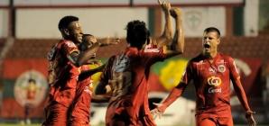 Portuguesa de volta a torneio nacional