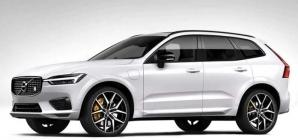 Com novas versões, Volvo XC60 agora é só híbrido