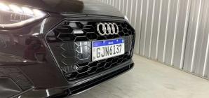 Teste: Audi A4 Performance Black 2021 volta à briga com novo visual e tecnologias