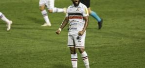 Veja os dois gols da vitória do Santa Cruz sobre o Ituano