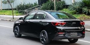 Carros mais vendidos por estado: Onix domina 14 localidades em novembro