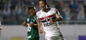 Sport terá pela frente o novo líder do Brasileirão; São Paulo venceu o Goiás