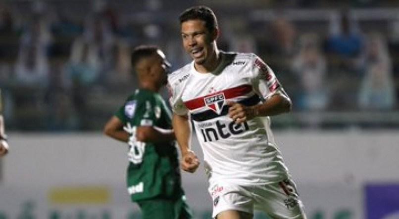 Rubens Chiri/São Paulo Futebol Clube