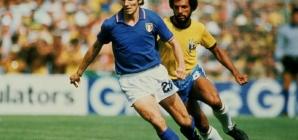 'Ciao, Paolo': o adeus a Rossi, herói italiano na Copa do Mundo de 1982