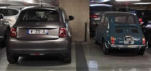 Já dirigimos: Novo Fiat 500e, um carro urbano que nasceu para ser elétrico