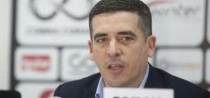"""Presidente do Santa Cruz revela cobrança feita aos jogadores: """"não pode faltar atitude e disposição"""""""