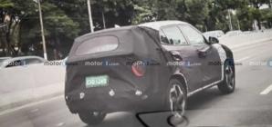 Flagra! Novo Hyundai Creta é pego em testes no Brasil e confirma design polêmico