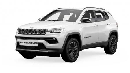 Prestes a mudar, Jeep Compass é oferecido com até R$ 9 mil de desconto