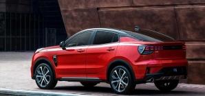 Volvo: 2º carro 100% elétrico da marca ganha projeção como um XC40 Coupe