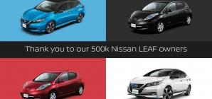 Nissan Leaf: carro elétrico pioneiro celebra 10 anos de trajetória