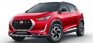 Nissan Magnite já tem fila de espera de 8 meses para a versão 'pelada'