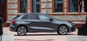 Já dirigimos: Audi A3 Sportback híbrido plug-in anda bem, gasta pouco e tem conforto