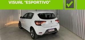 Renault Sandero GT-Line 1.0: Prós e Contras
