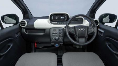 Toyota lança carro 100% elétrico de baixo custo pelo equivalente a R$ 83 mil
