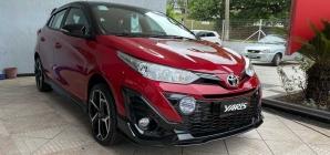Toyota GR Garage inaugura 1ª loja do Brasil para fãs de automobilismo