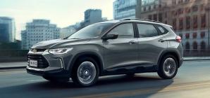 SUVs/crossovers compactos em novembro: Renegade supera Tracker e volta ao topo