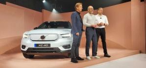 Banir carros a gasolina é mais eficaz que incentivos para elétricos, diz CEO da Volvo