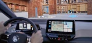 Volkswagen anuncia que o software do ID.3 está corrigido e 100% funcional