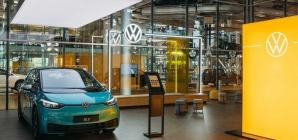 Volkswagen: concessionárias ainda resistem em vender carros elétricos
