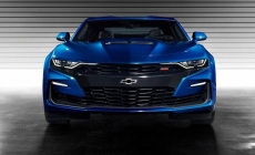 Chevrolet estuda lançar linha SS com esportivos de verdade na América do Sul