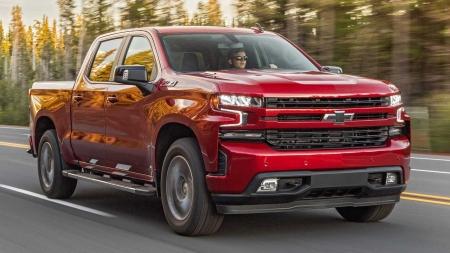 Chevrolet Silverado é apresentada na Argentina e deve vir ao Brasil em 2021