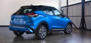 Novo Nissan Kicks 2021 tem preços divulgados nos EUA; Brasil aguarda
