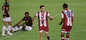 Confira onde assistir Cruzeiro x Náutico pela Série B