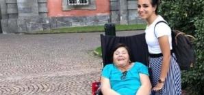 Fiat Dobló utilizado para levar mãe doente ao hospital é devolvido após roubo
