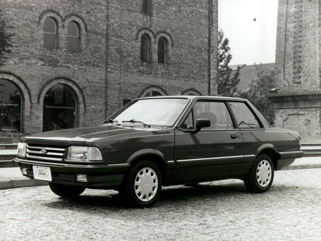 autowp.ru ford del rey 2 door 1